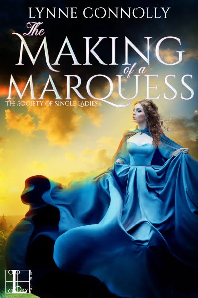 The Making of a Marquess