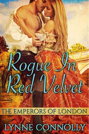 Rogue In Red Velvet