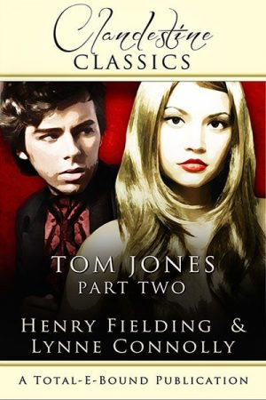 Tom Jones part 2